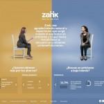 Reunión con Zank