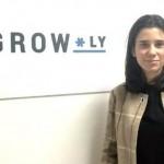 Conversación con Mireia Badia CEO de Grow.ly