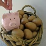 Invierta sus ahorros en Crowdlending