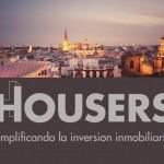 HOUSERS  hace una ampliación de capital por valor de un millón de euros