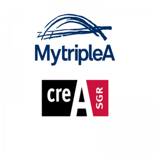 MYTRIPLEA CREA SGR