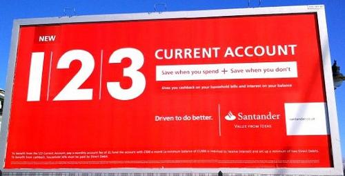 123 banco santander