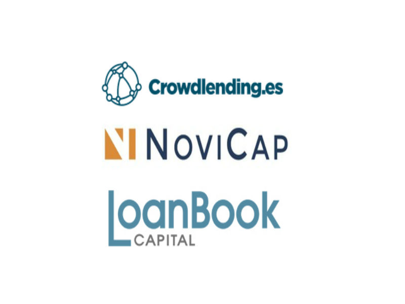 novicap loanbok crowdlending