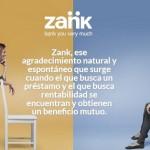 Zank ofrece la financiación de estudios y tratamientos dentales