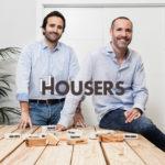 HOUSERS es la Primera Plataforma de Crowdfunding Inmobiliario en España que ha sido Autorizada por la CNMV para Operar como PFP.