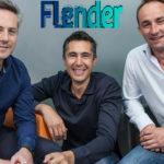 FLENDER, una empresa que gestiona préstamos mediante Crowdlending entre familiares, conocidos y amigos.
