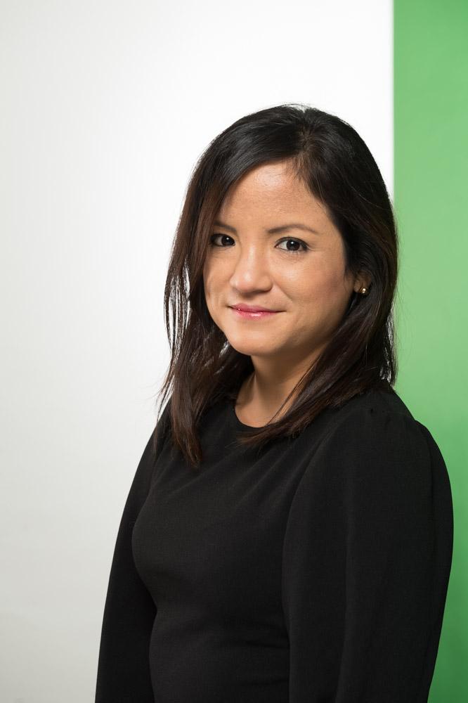 Patricia Choy