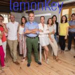 LEMONKEY amplía sus áreas de negocios