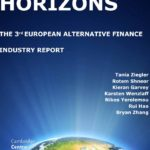 Estudio de la Financiación Alternativa en Europa 2016 elaborado por la Universidad de Cambridge
