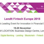Lendit Fintech Europe 2018