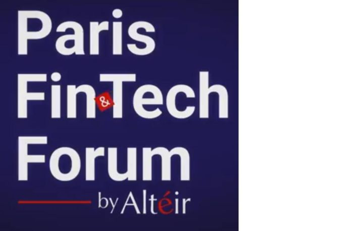 By alterir Forum Fintech Paris