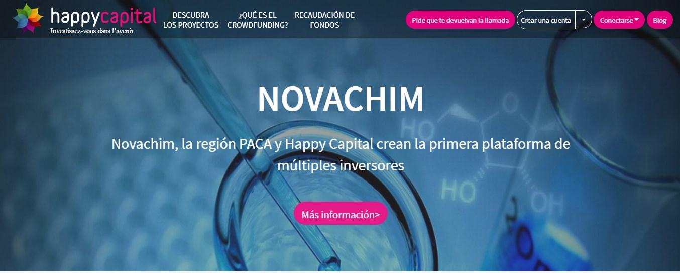 happy capital